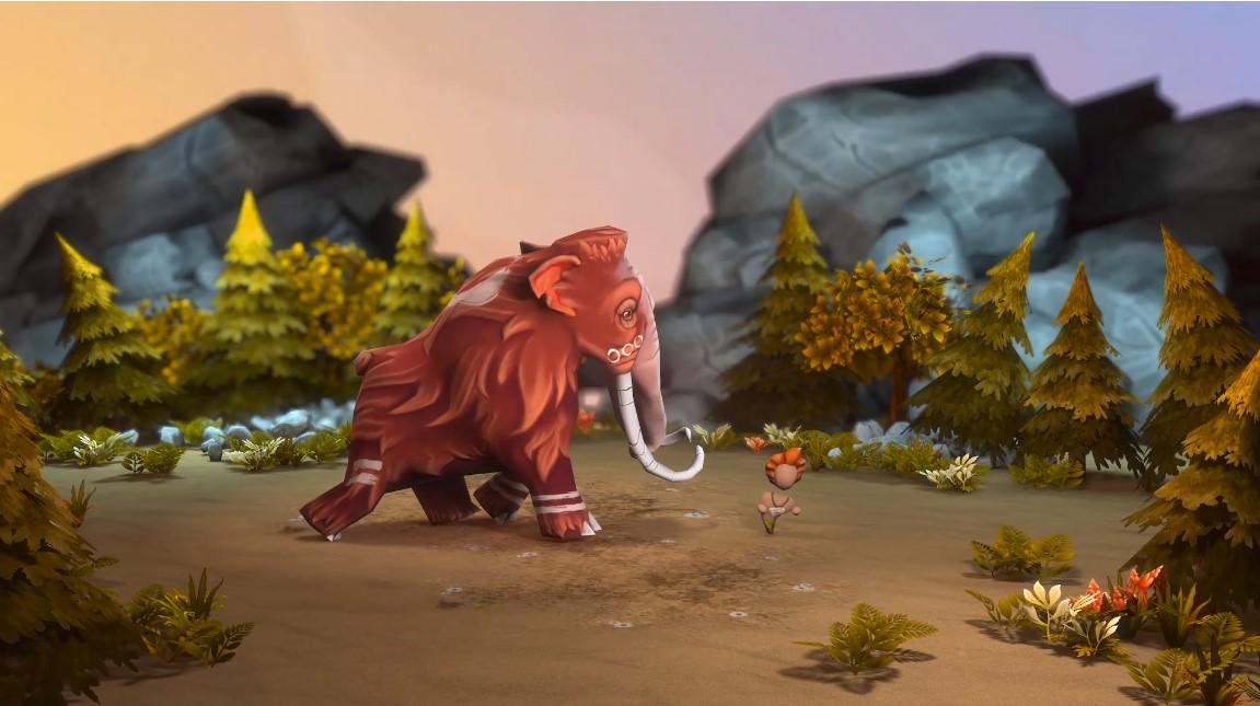 The Universim: Beast Hunter Patch