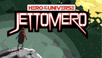 Quick Look: Jettomero: Hero of the Universe