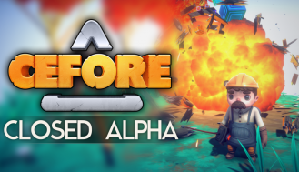 Cefore Alpha is here!