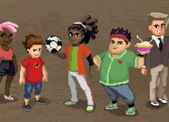 Football Story Dev Blog #4