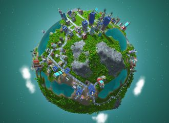 The Universim Devlog - Let's Talk About Roads