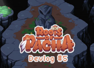 Roots of Pacha Devlog #5